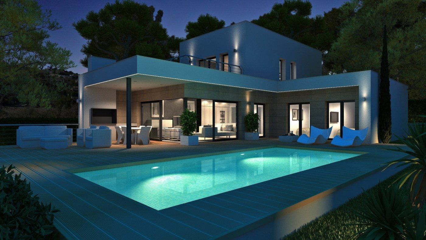 Estate Agents Moraira – Property for sale in Moraira – Villa – Costa Nova – Jávea - Xàbia