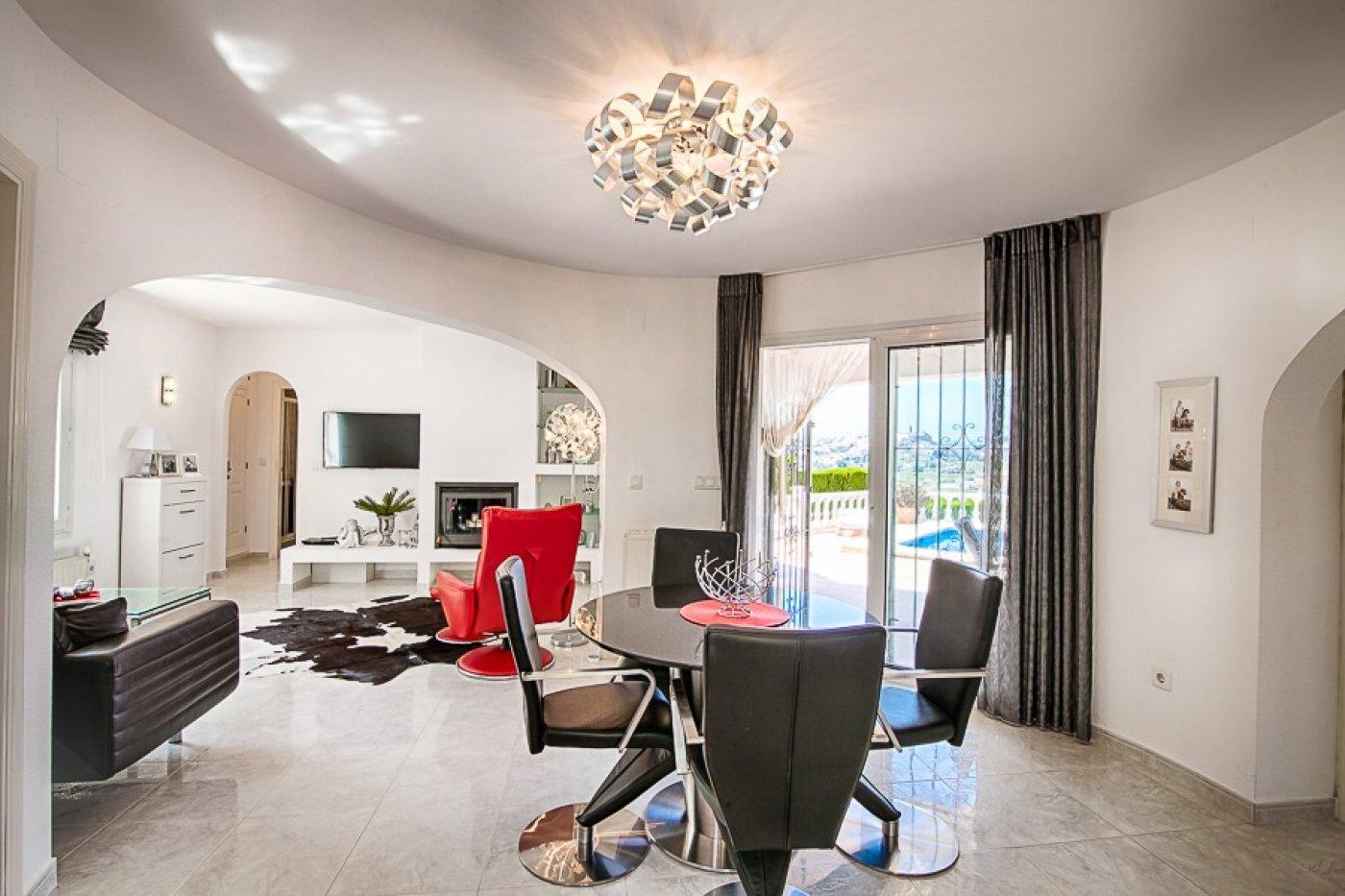 Villa - Enter To Live - Benitachell/el Poble Nou De Be - Benitachell
