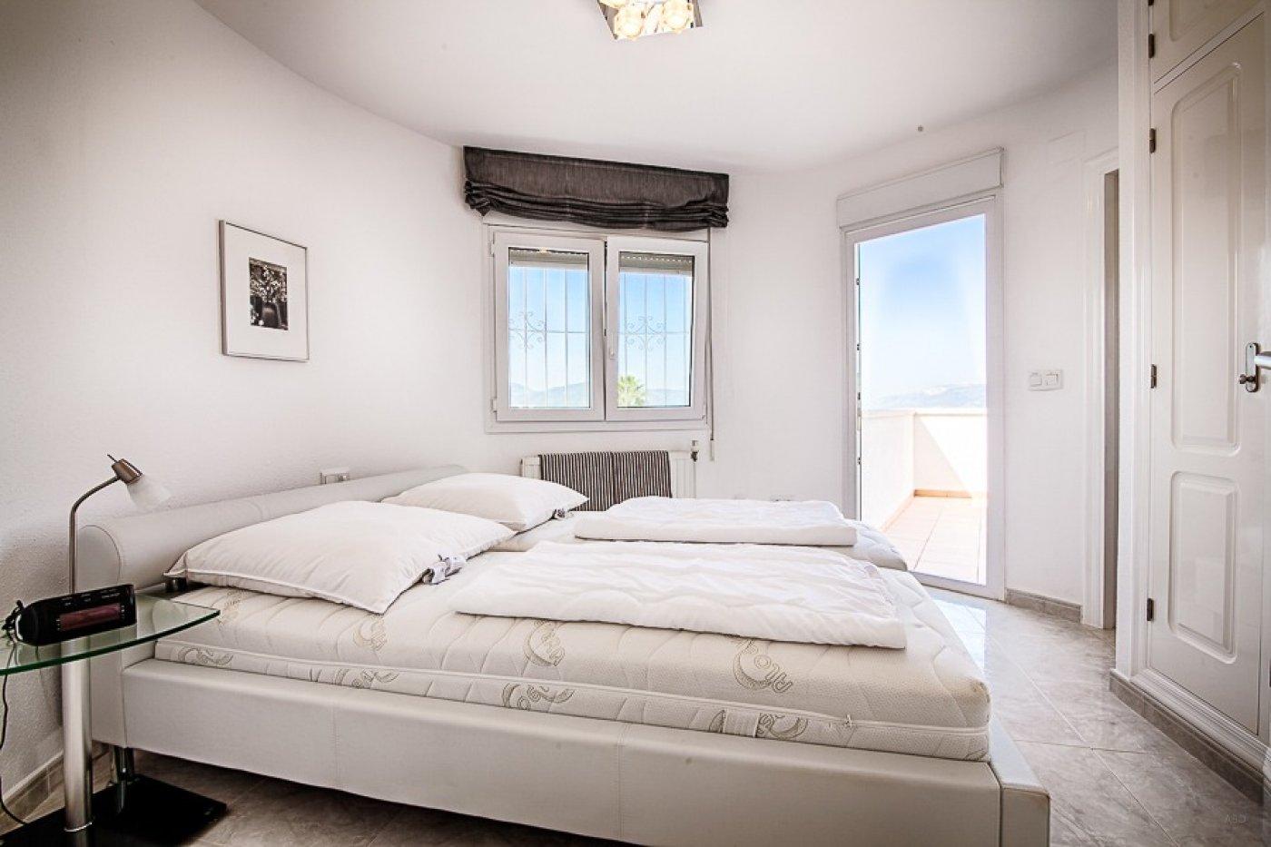 Estate Agents Moraira – Property for sale in Moraira – Villa – Benitachell – Benitachell