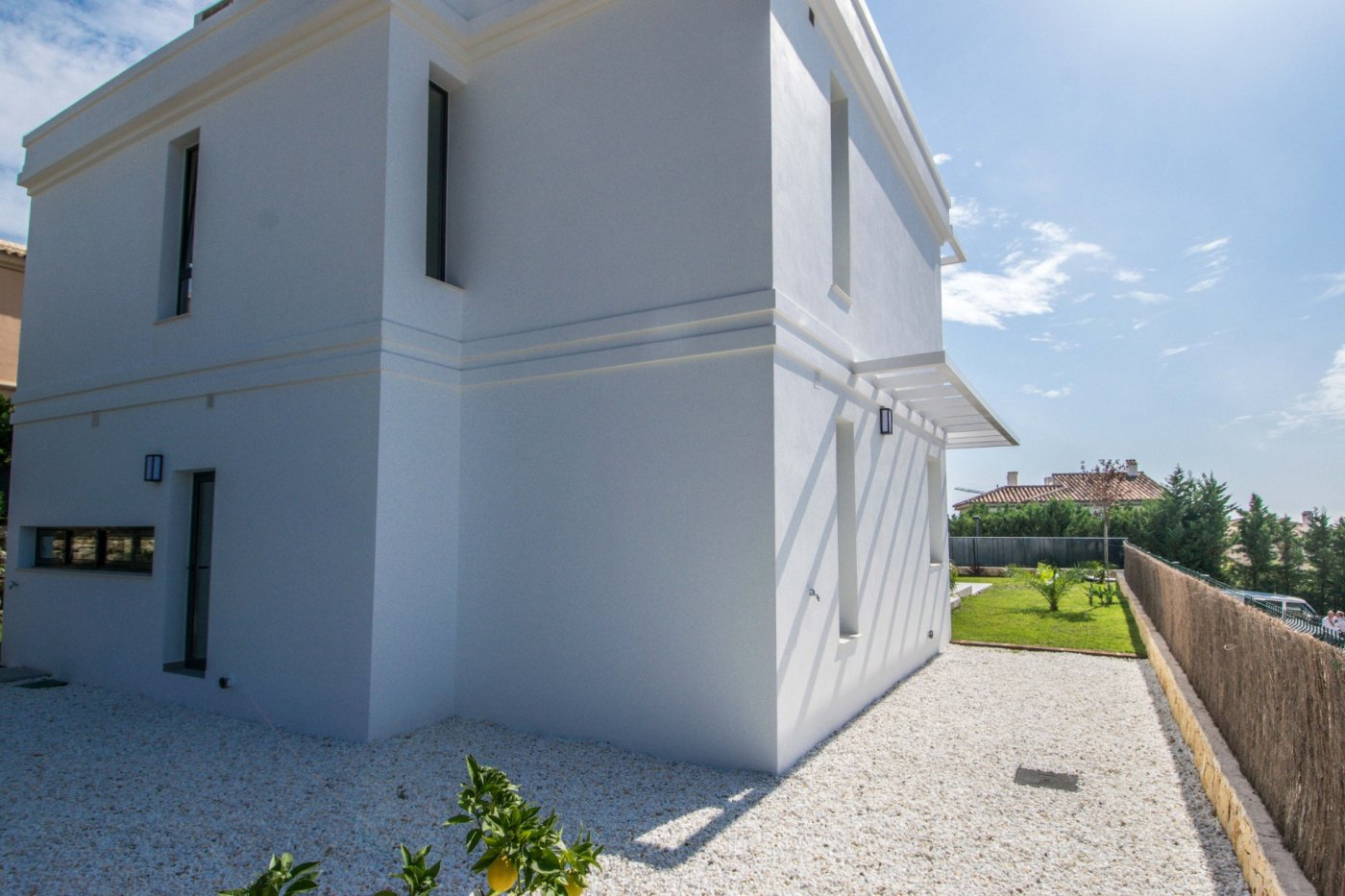 Villa - New Construction - Finestrat - Finestrat