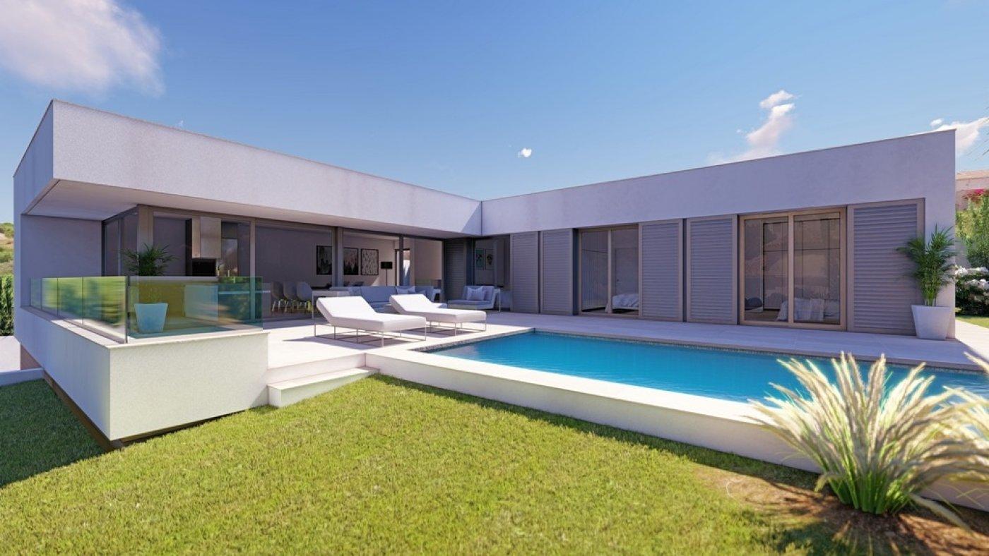 villa en calpe · gran-sol 665000€