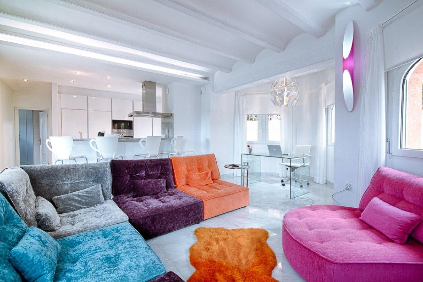Estate Agents Moraira – Property for sale in Moraira – Villa – MONTEPEDREGUER – Pedreguer