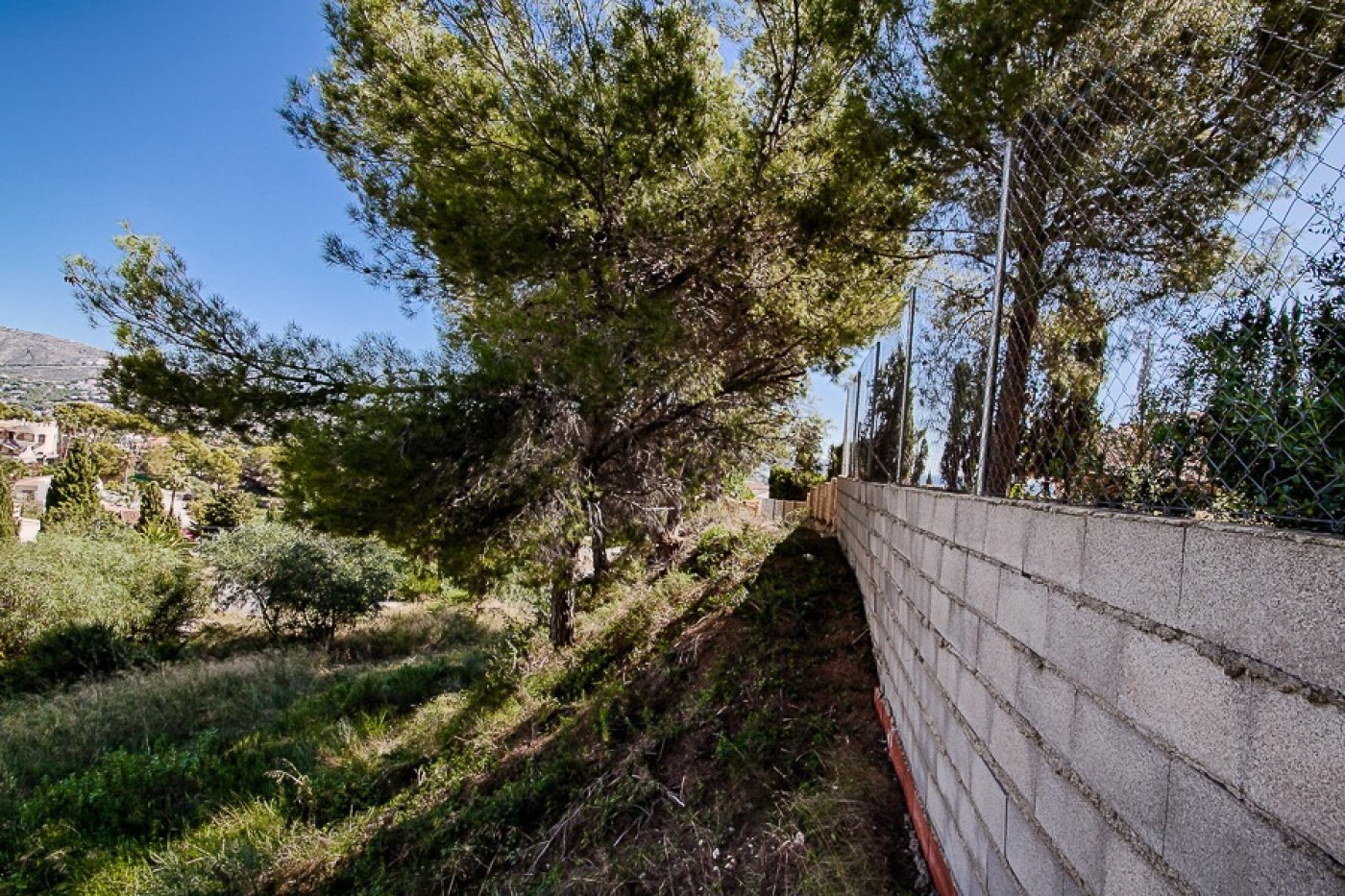 Estate Agents Moraira – Property for sale in Moraira – Plot – Benimeit – Moraira