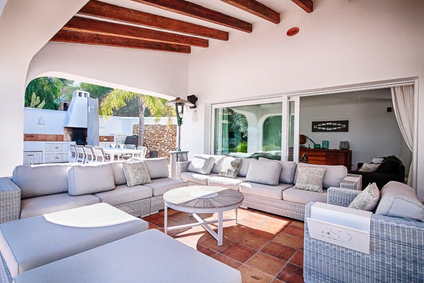Villa - Enter To Live - Cometa - Moraira