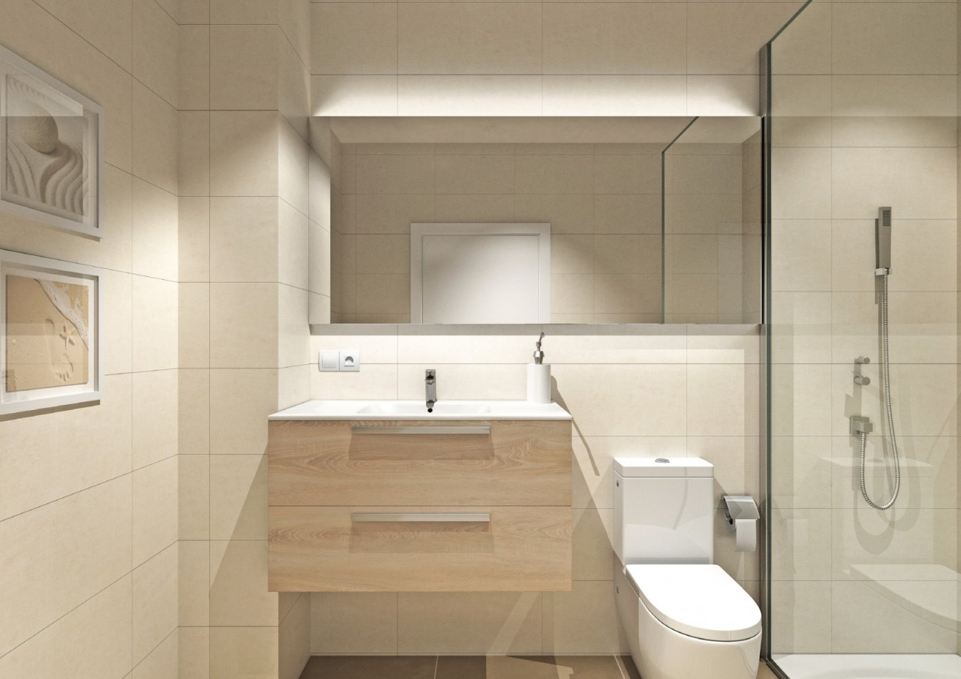 Apartment - En Proyecto - La Nucia - La Nucia