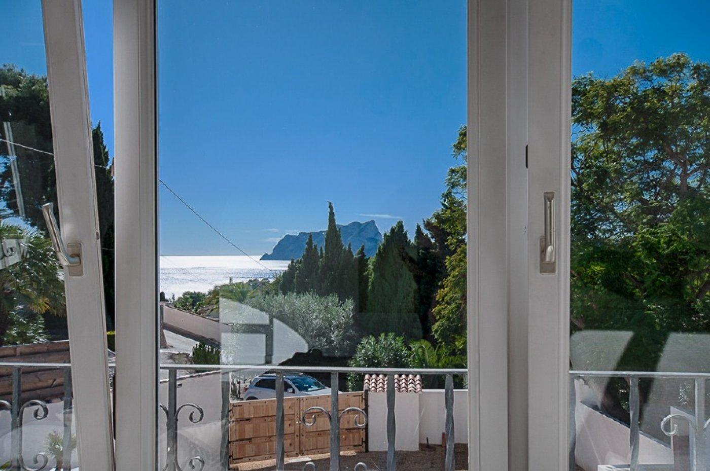 Estate Agents Moraira – Property for sale in Moraira – Villa – Baladrar – Benissa