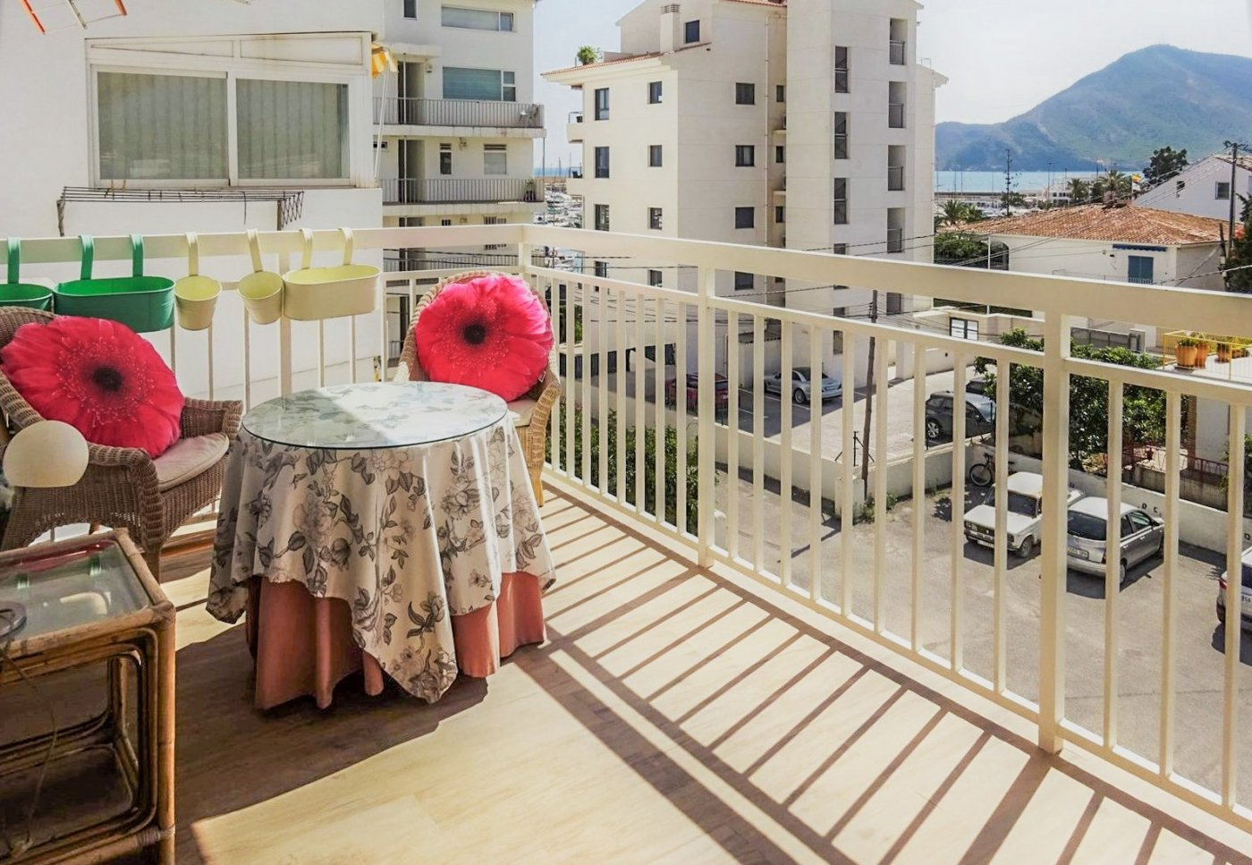etagenwohnung en altea · altea 230000€