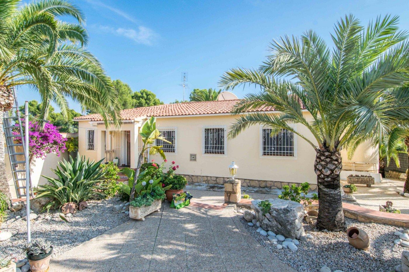 Villa in La Nucía - Wiederverkauf in Lexington Realty