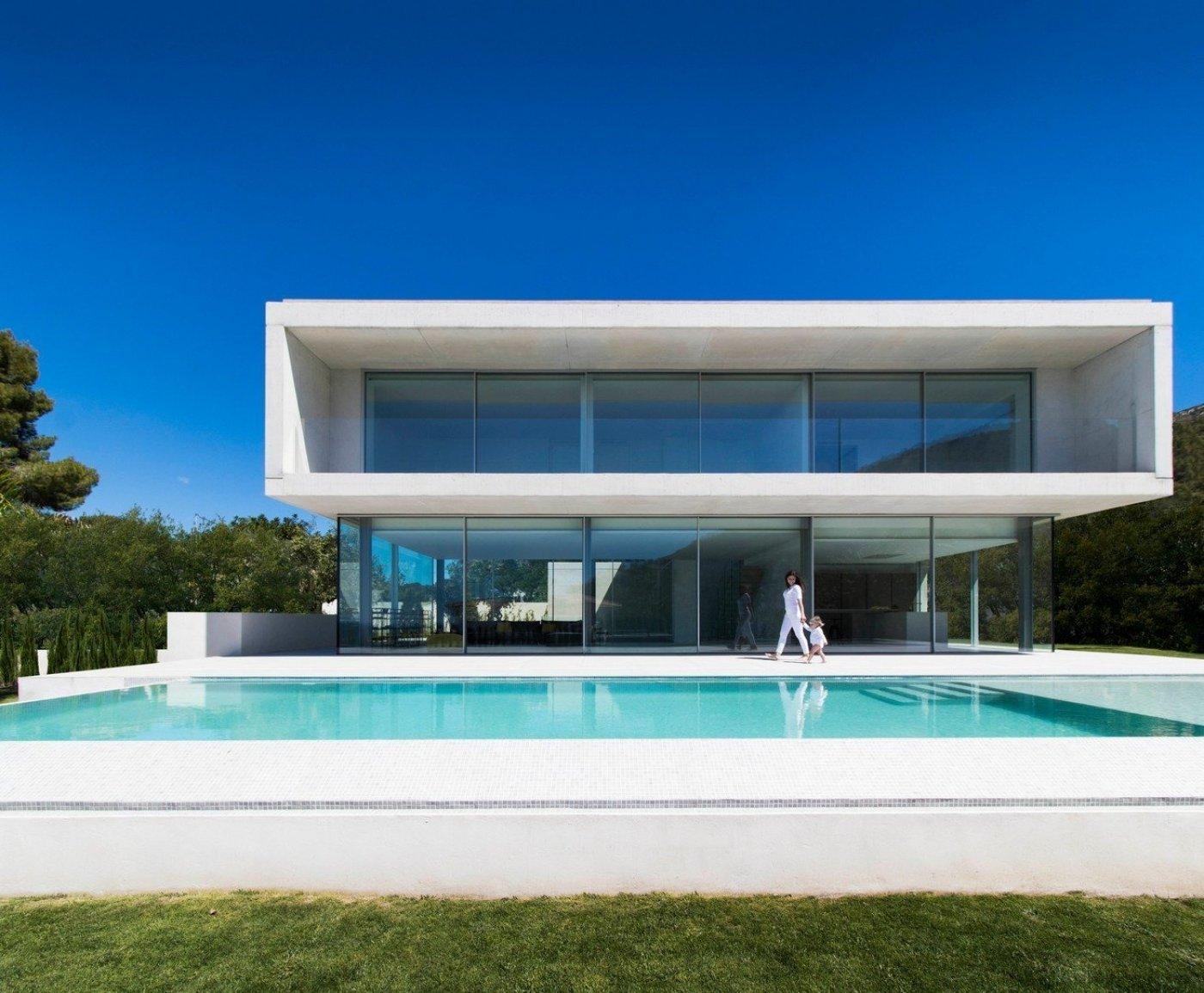 villa en moraira · el-portet 1675000€