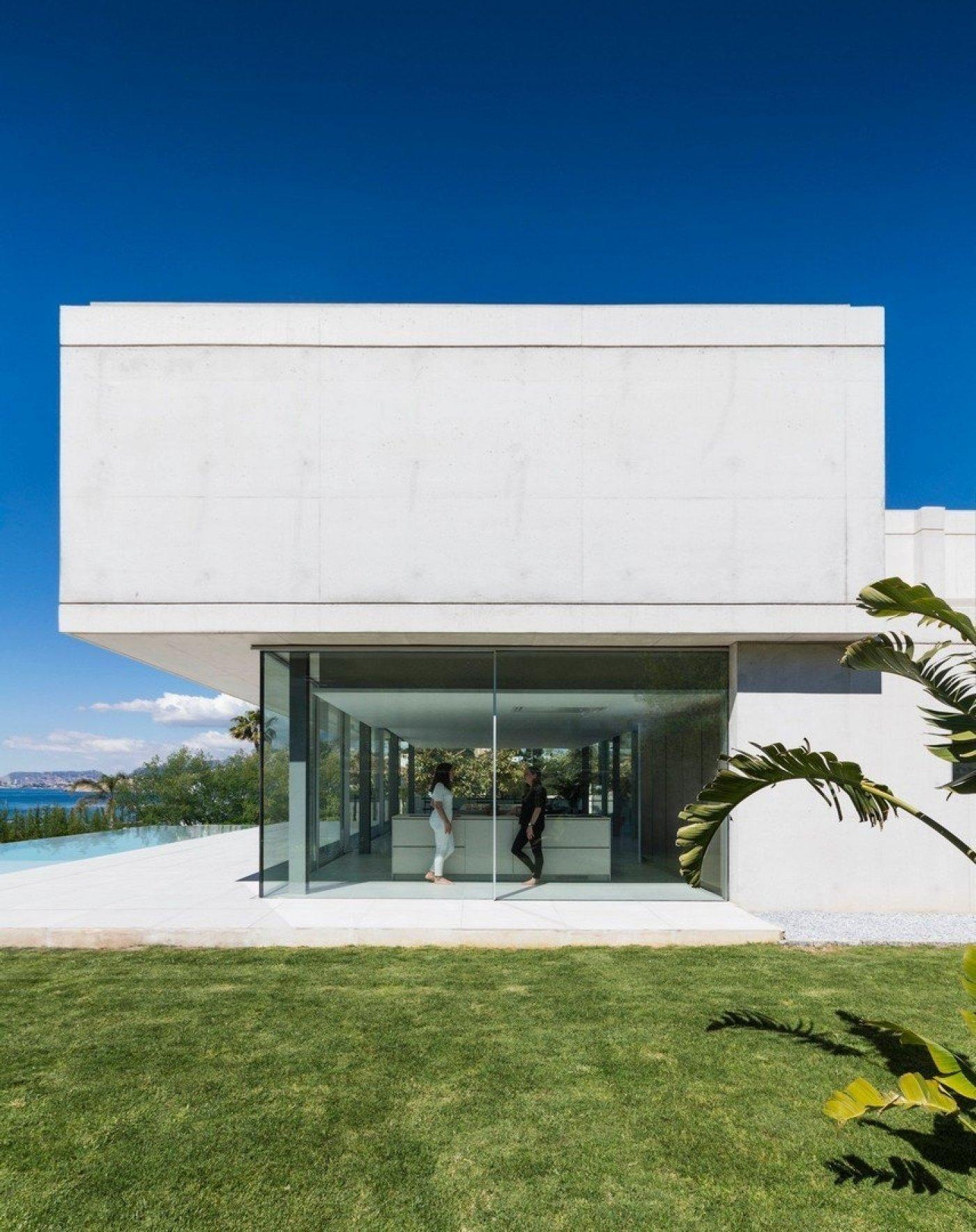 Villa - Enter To Live - El Portet - Moraira