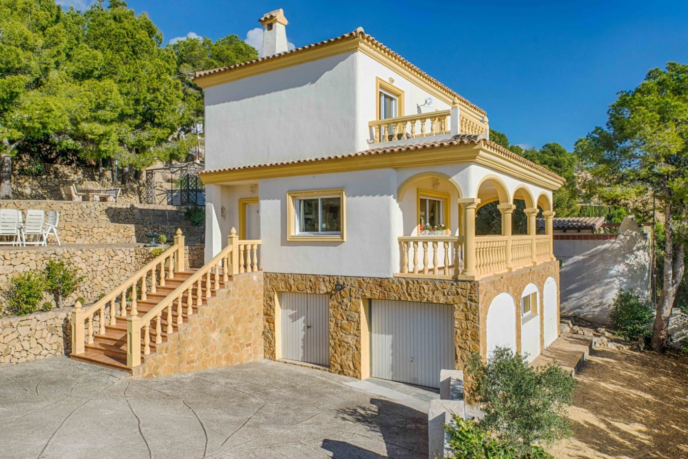 Villa in Altea Altea La Vella