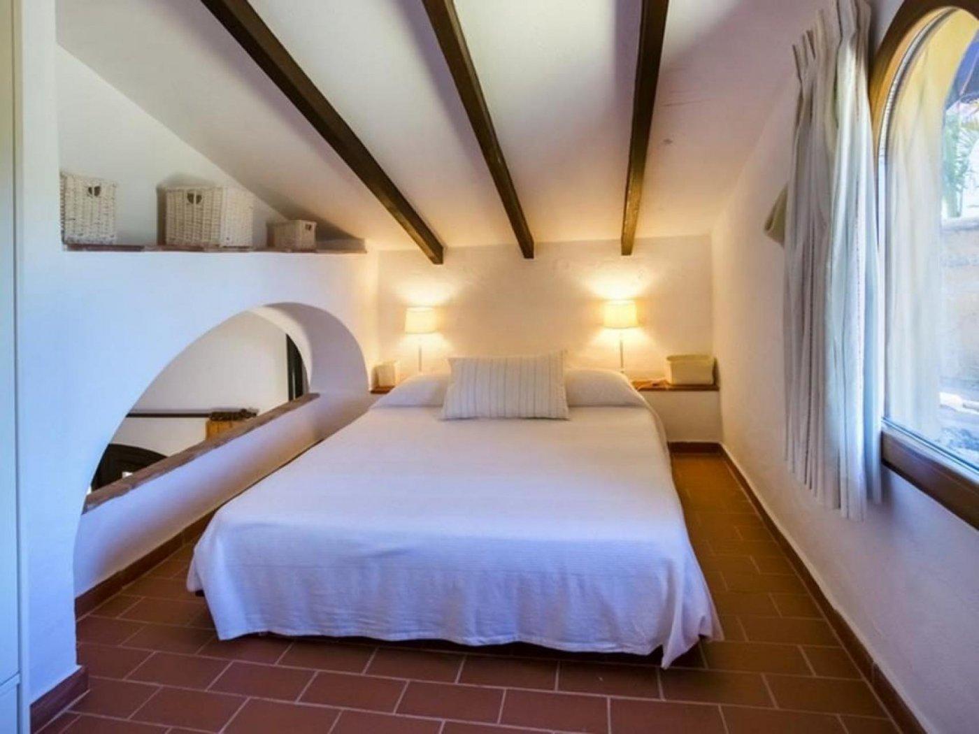 Estate Agents Moraira – Property for sale in Moraira – Country Estate – TEULADA – Teulada