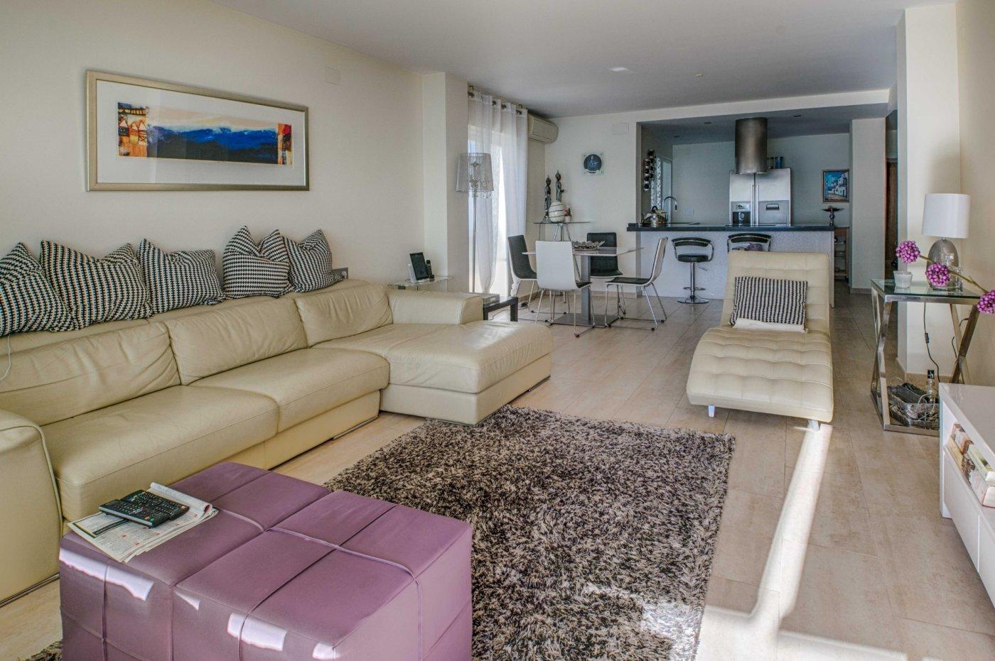 Apartment in Altea Cap Negret
