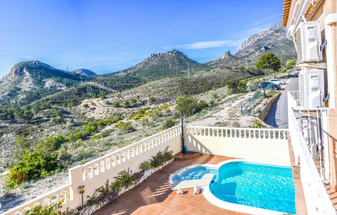 villa en la-nucia · bahia-sol 425000€