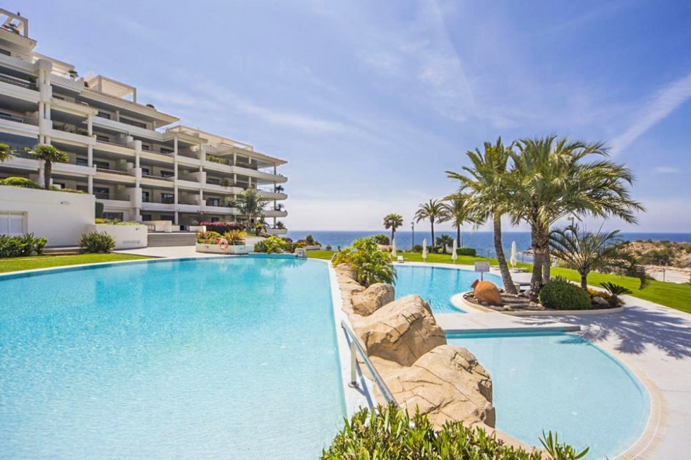 Apartment in Altea Mascarat