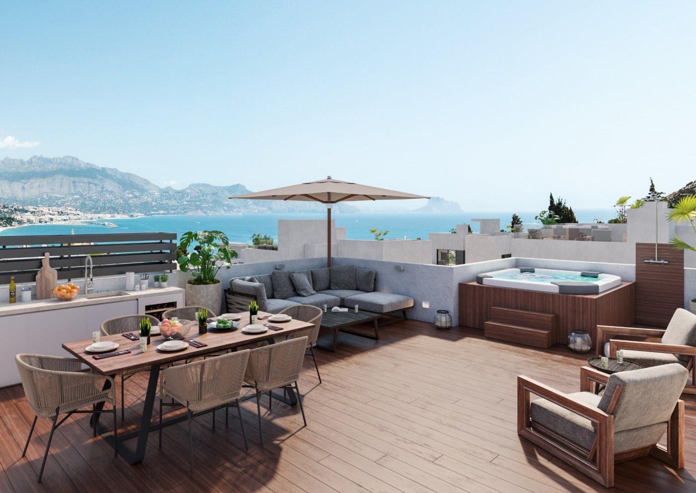 Estate Agents Moraira – Property for sale in Moraira – Villa – Albir – Albir