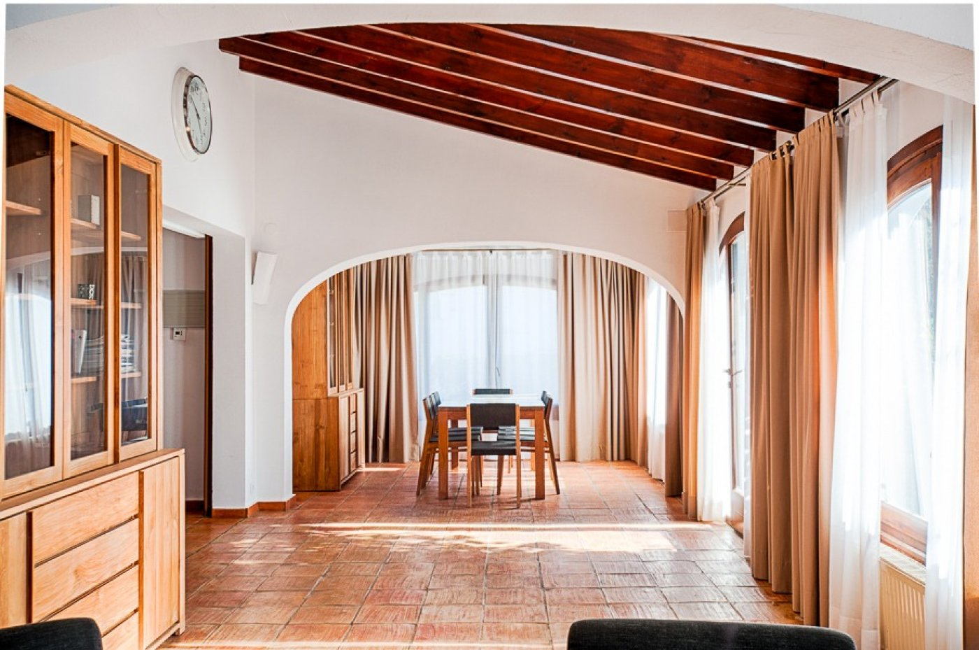 Makelaars Moraira – Huis te koop Moraira – Villa – San Jaime – Moraira
