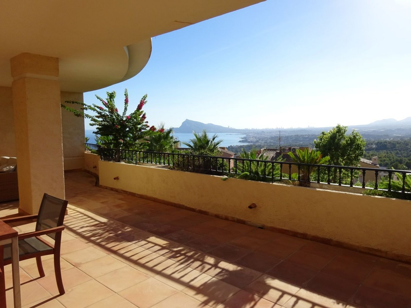 apartment en altea · altea-hills 559500€