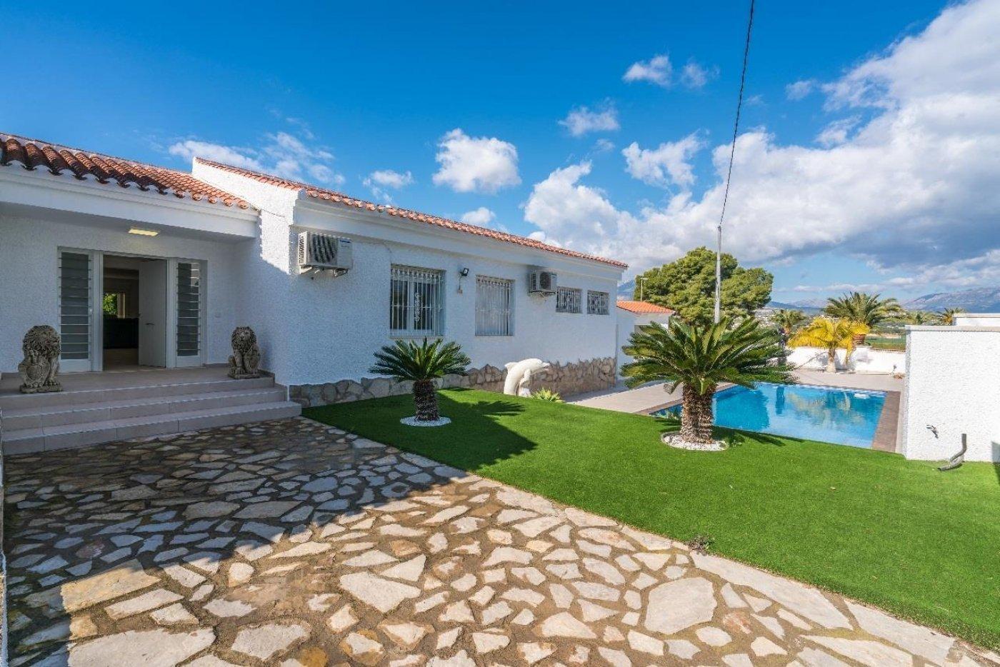 villa en albir · albir 659000€