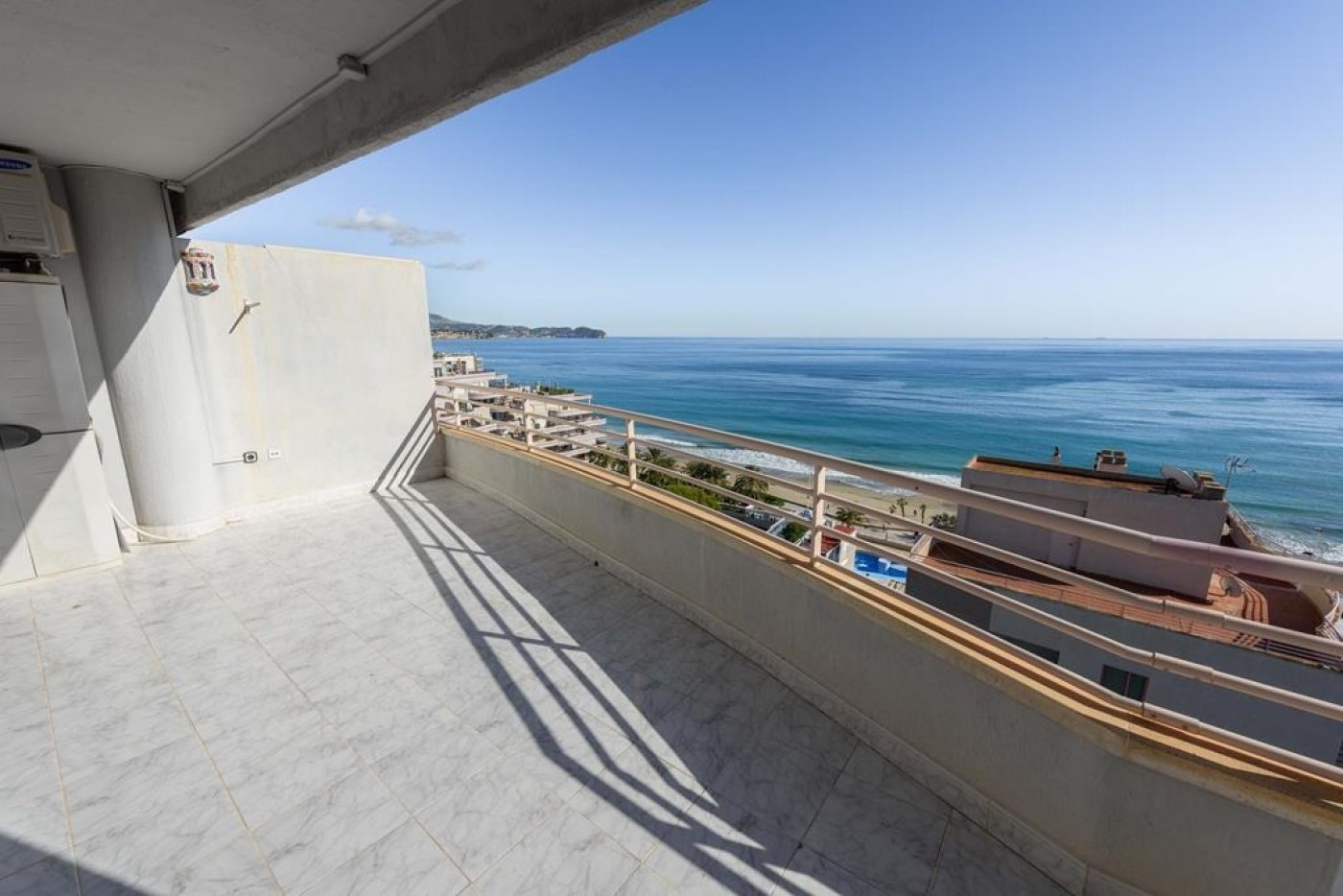 apartment en calpe · playa-de-la-fossa 365000€