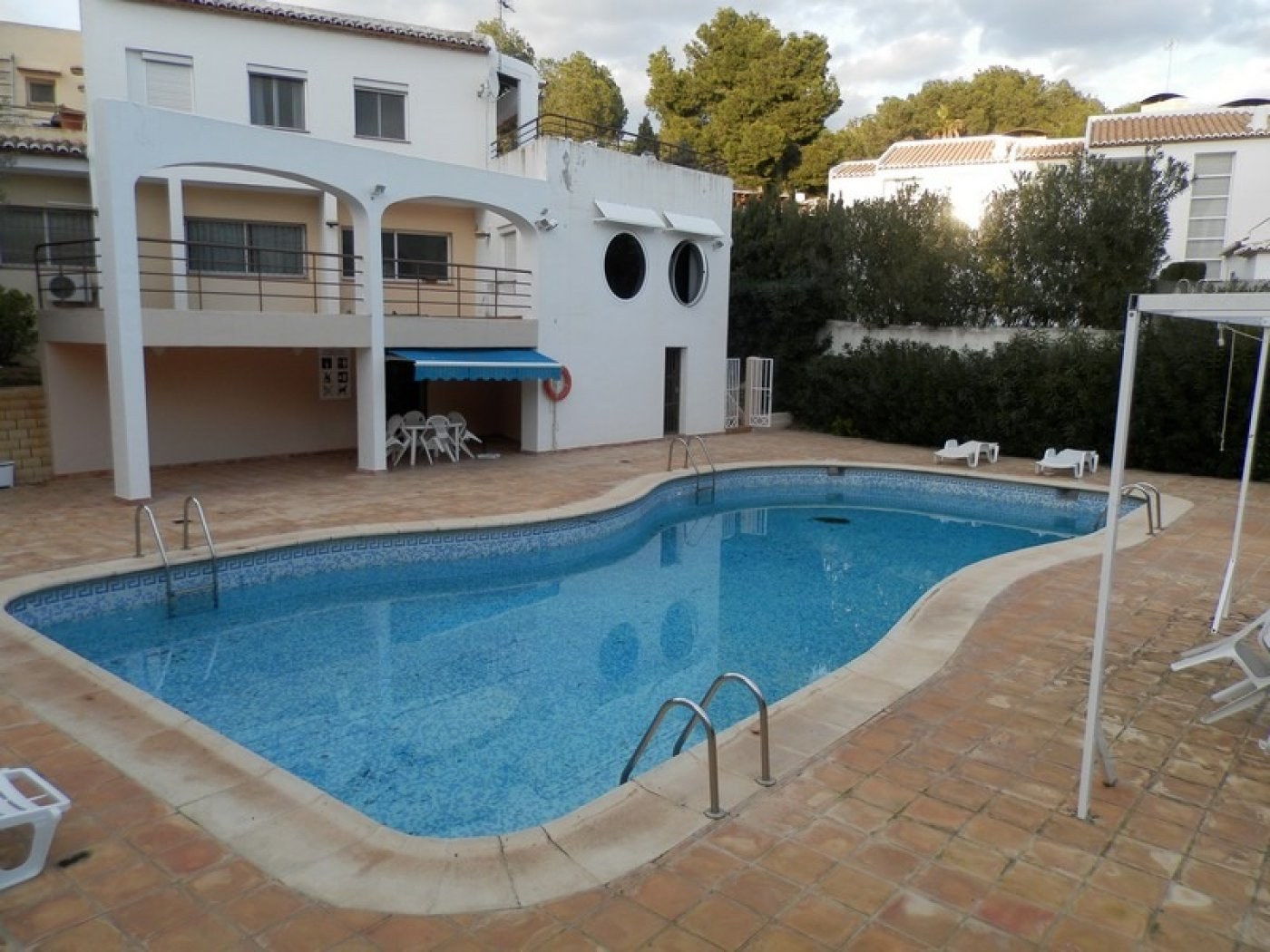 Apartment in Moraira Cometa