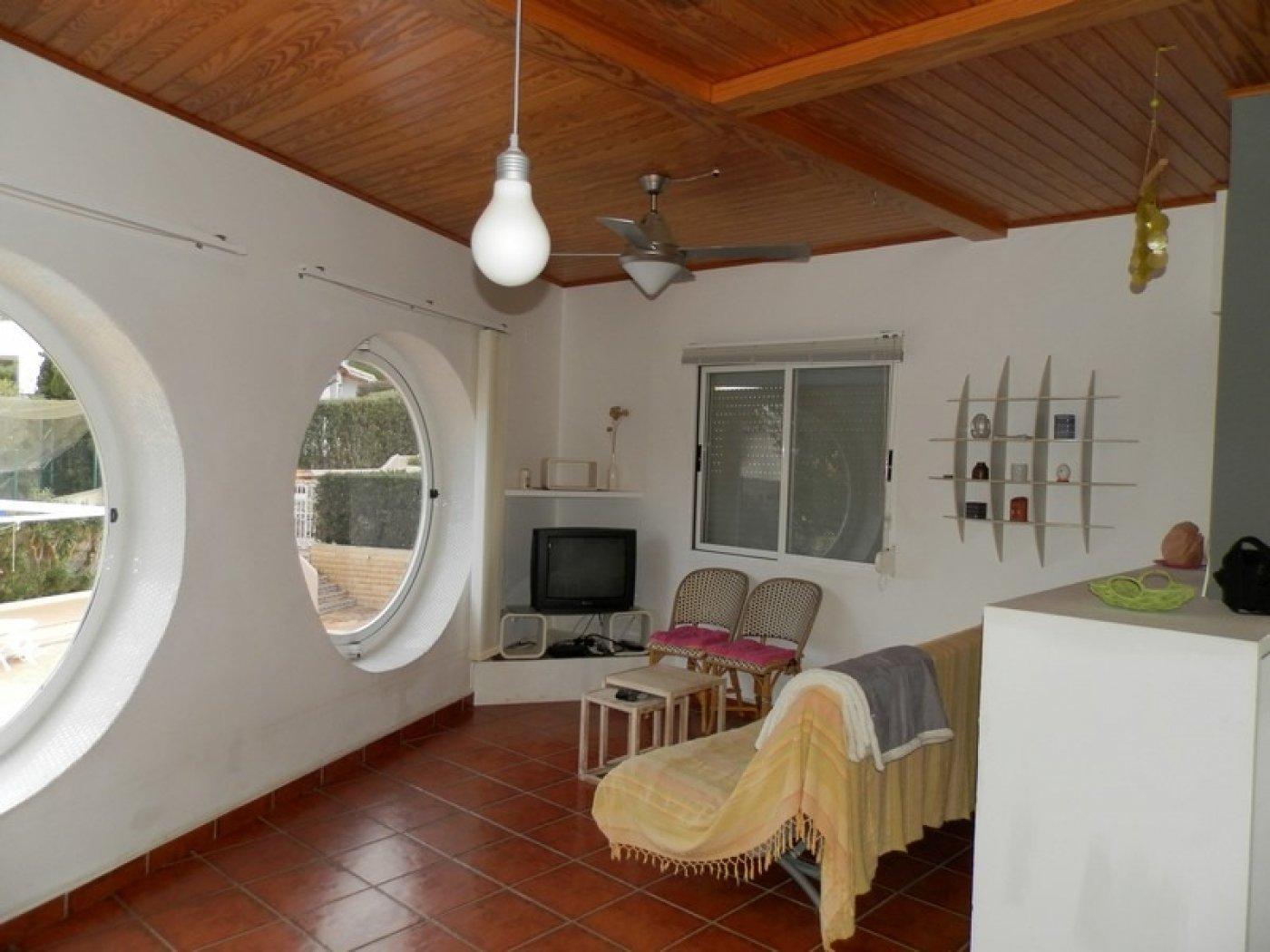 Apartment in Moraira Cometa