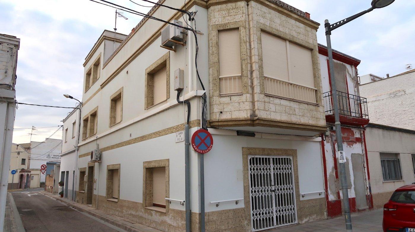 casa en sant-jaume-denveja · centro 99750€