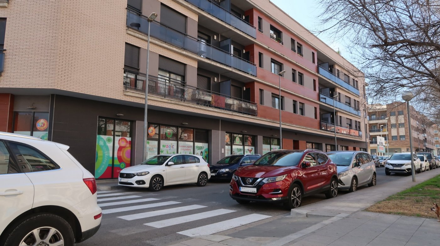 local-comercial en amposta · valletes 350000€