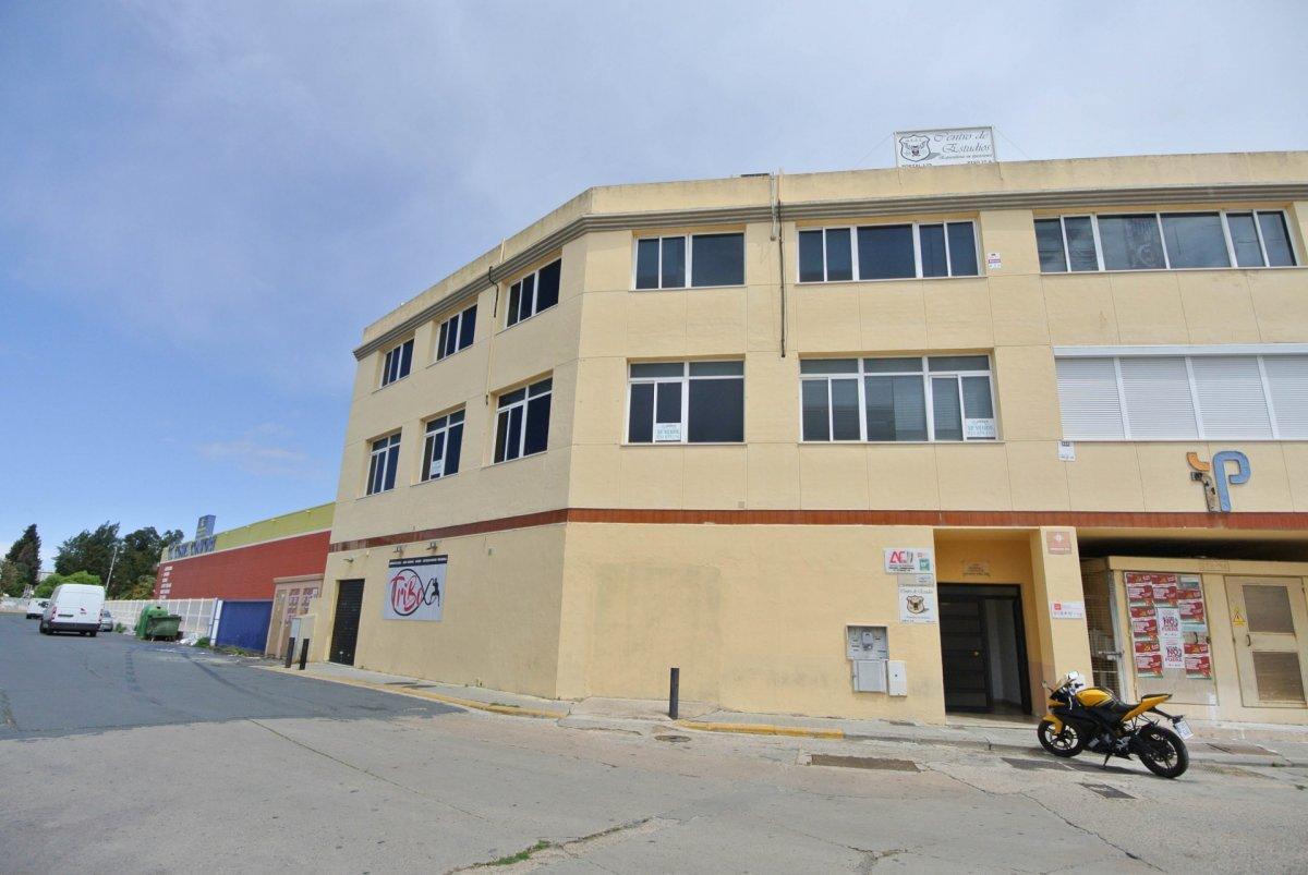 Oficina en alquiler en Polirrosa, Huelva