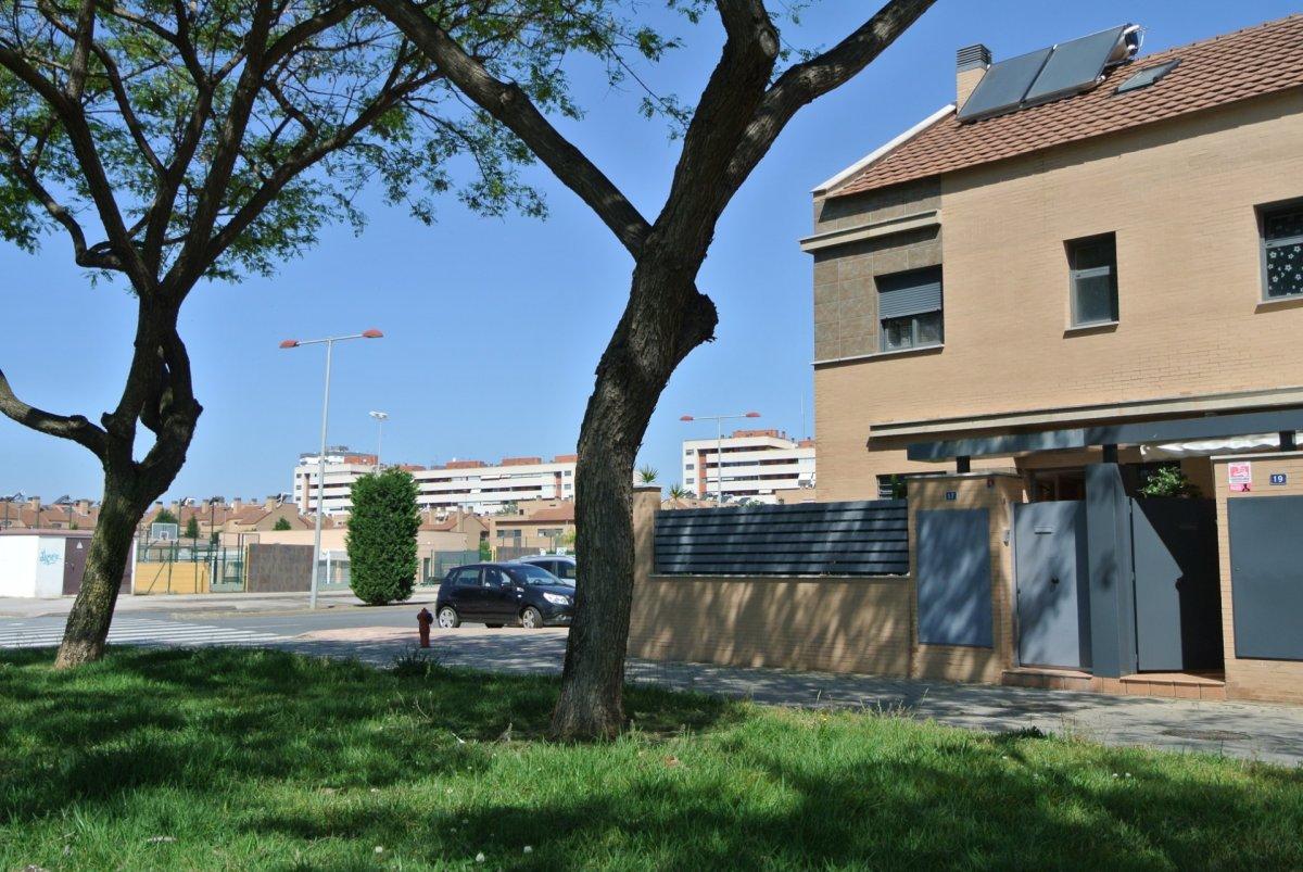 Chalet en venta en Urb. Marismas del Polvorín, Huelva