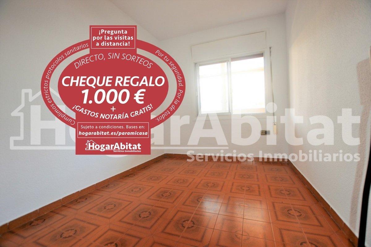 Flat for sale in Pla del bon repos, Alicante