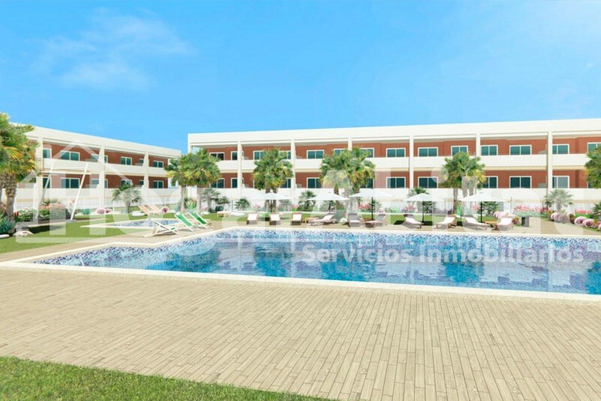 Flat for sale in GRAN ALACANT, Santa Pola