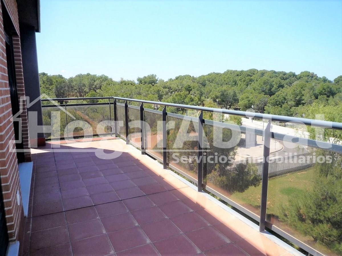 Flat for sale in Masarrochos, Valencia