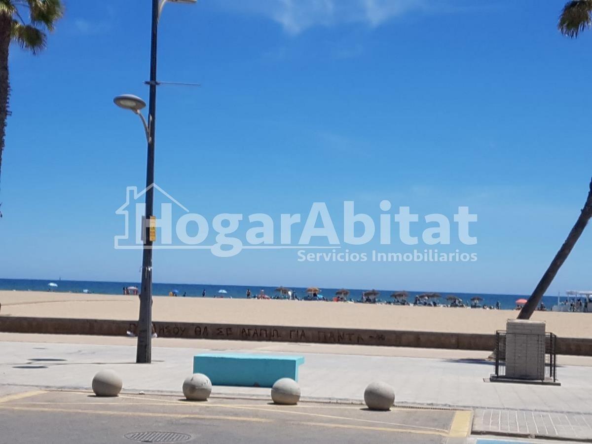Flat for sale in Playa de la Malvarrosa - La Malvarrosa, Valencia
