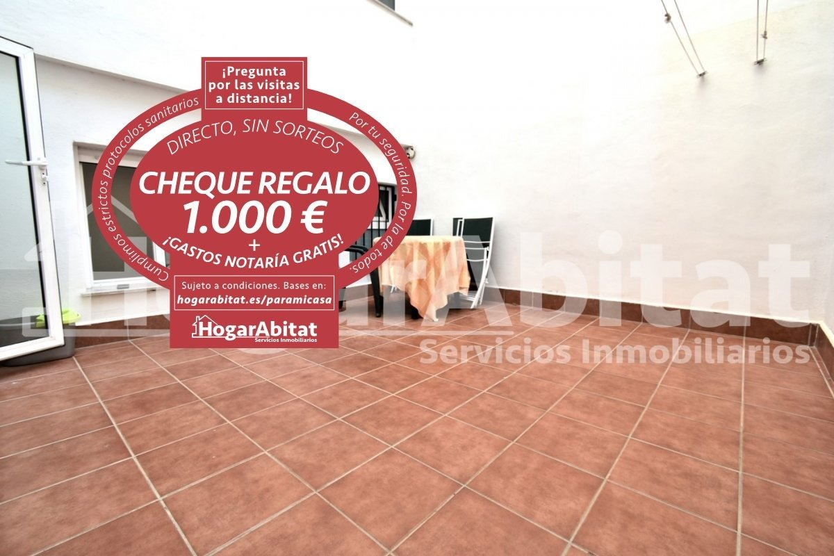 Flat for sale in Grao, Gandia