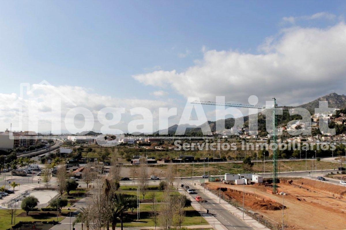 Flat for sale in Pueblo, Benicasim