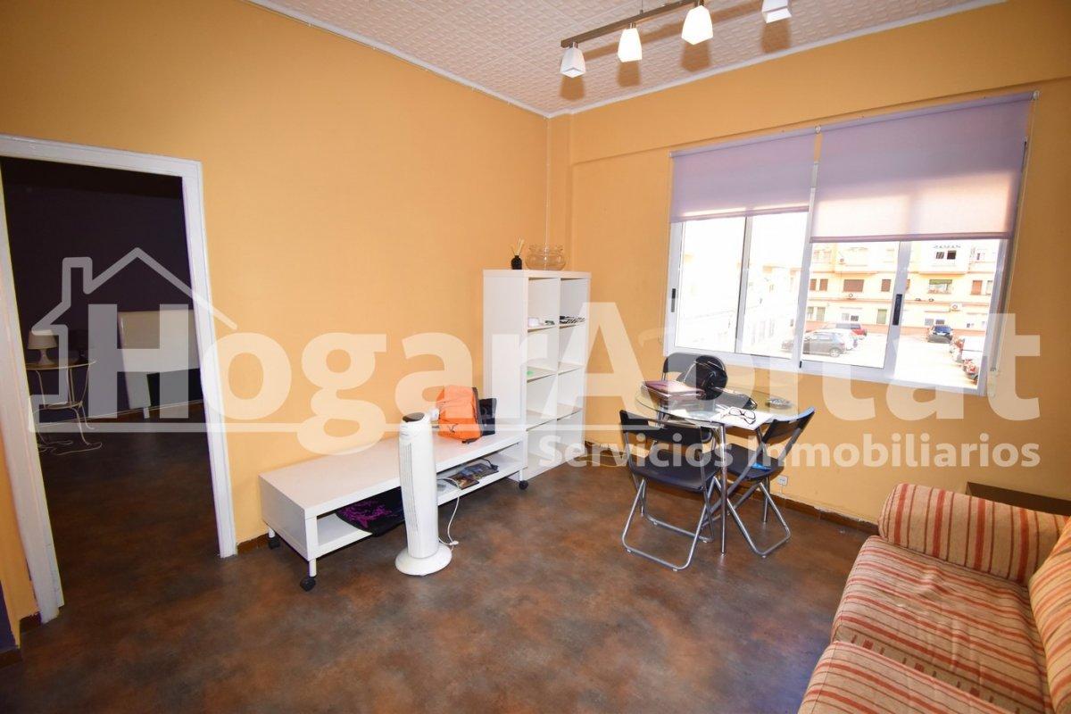 Flat for sale in Zaidia - Trinitat, Valencia