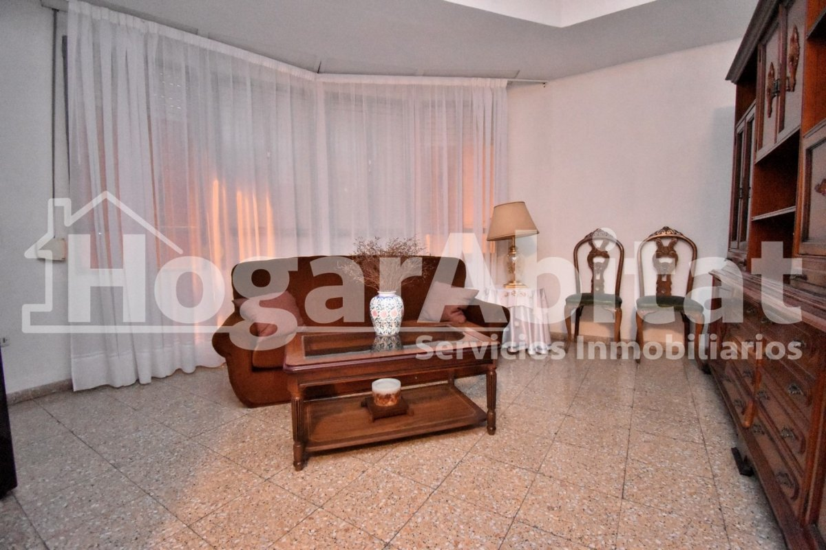 Flat for sale in Carrer de Ausias March, Burriana