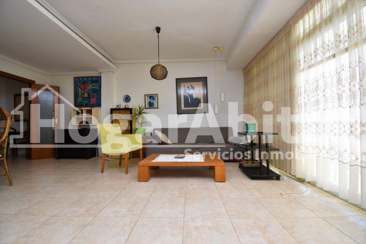 Flat for sale in Puerto, Burriana