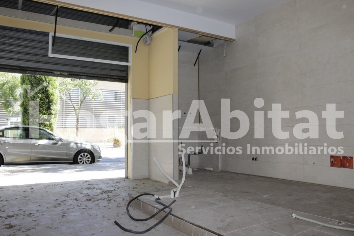 Premises for rent in Av de Valencia, Castellon de la Plana