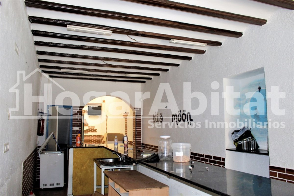 Premises for rent in Castellón de la Plana, Castellon de la Plana