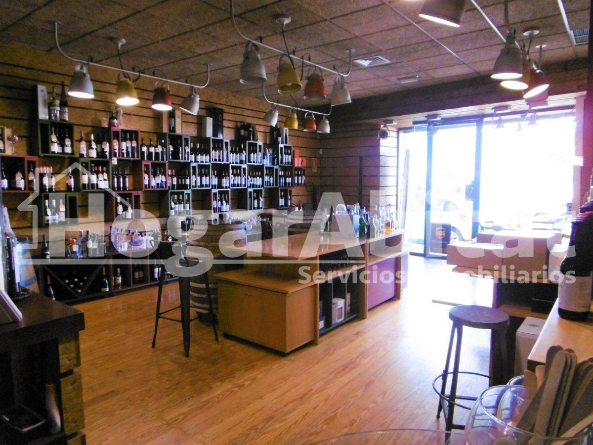 Premises for sale in Zona Rio, Burriana