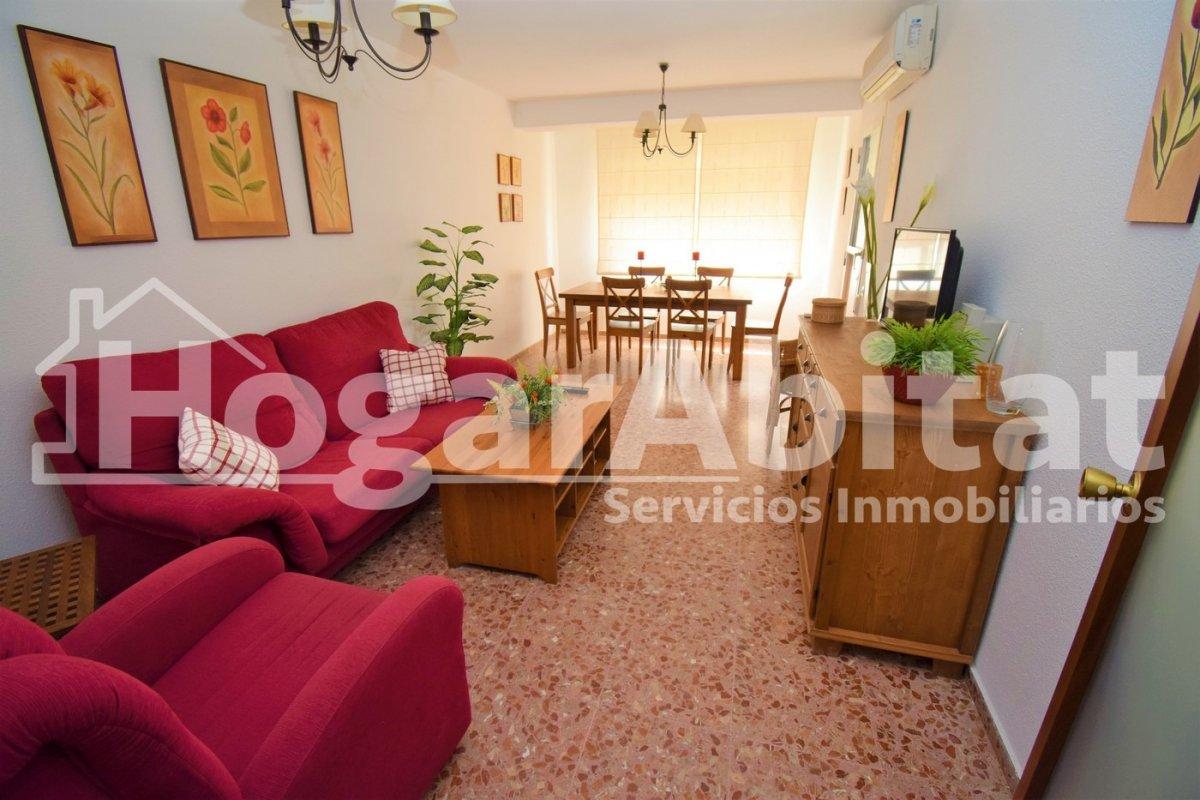 Flat for sale in GRAO CASTELLON, Castellon de la Plana