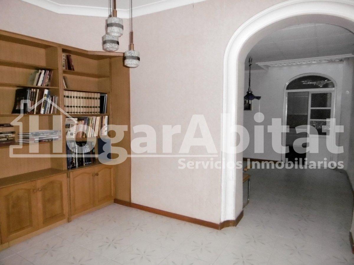 House for sale in Zona Centro, Burriana