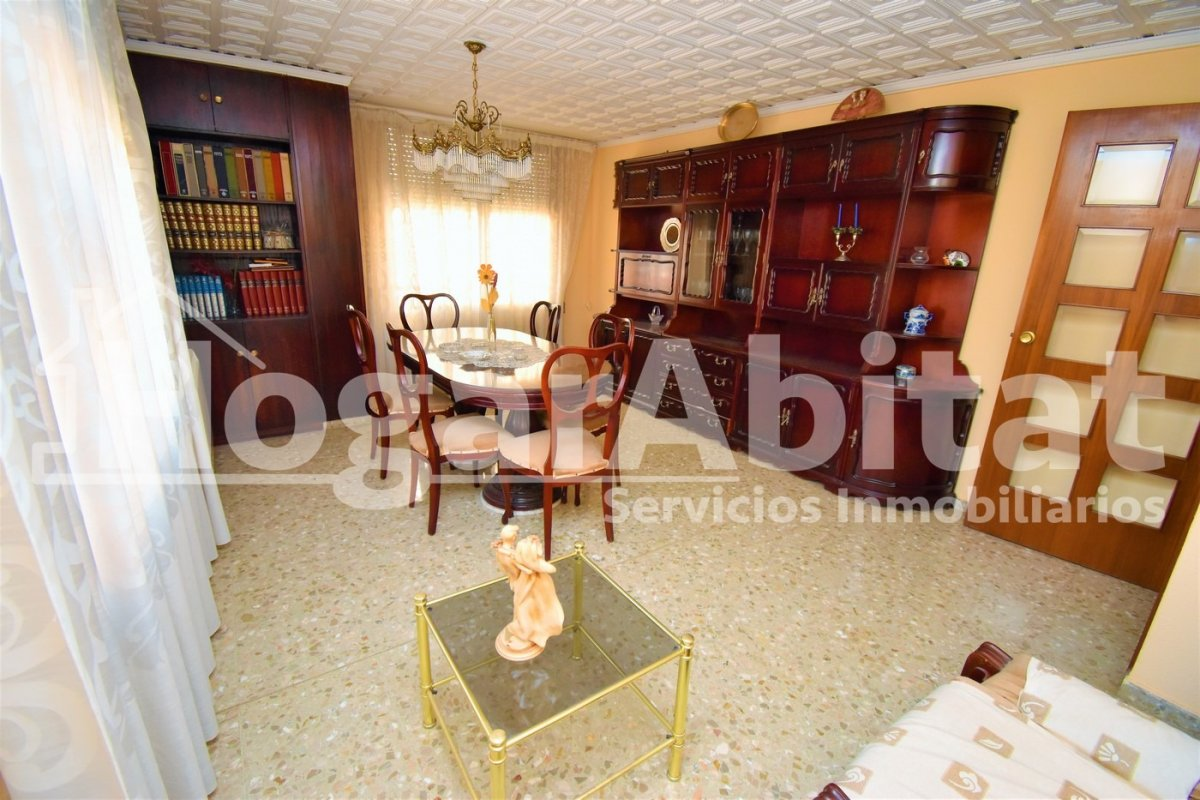 Townhouse for sale in Correos, Alquerias del Niño Perdido