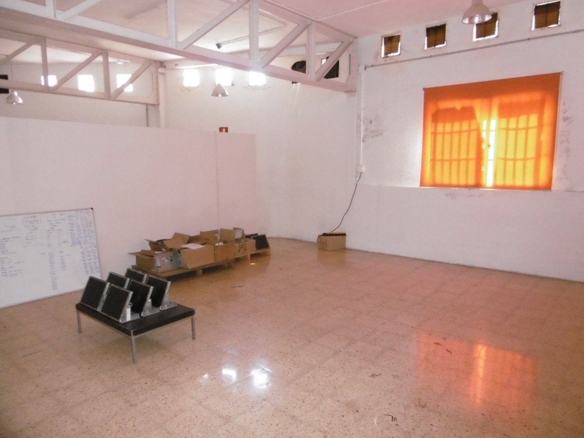 Premises for rent in Arrancapins, Valencia