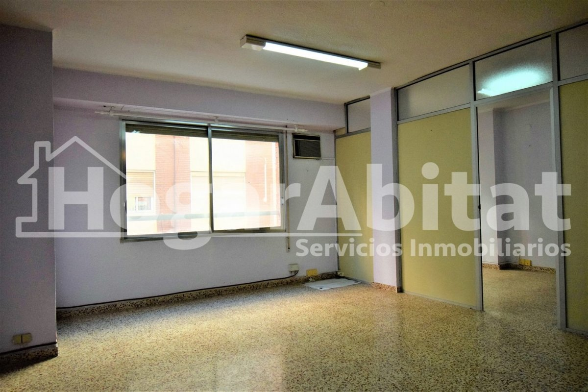 Oficina en venta en Centro, Castellon de la Plana