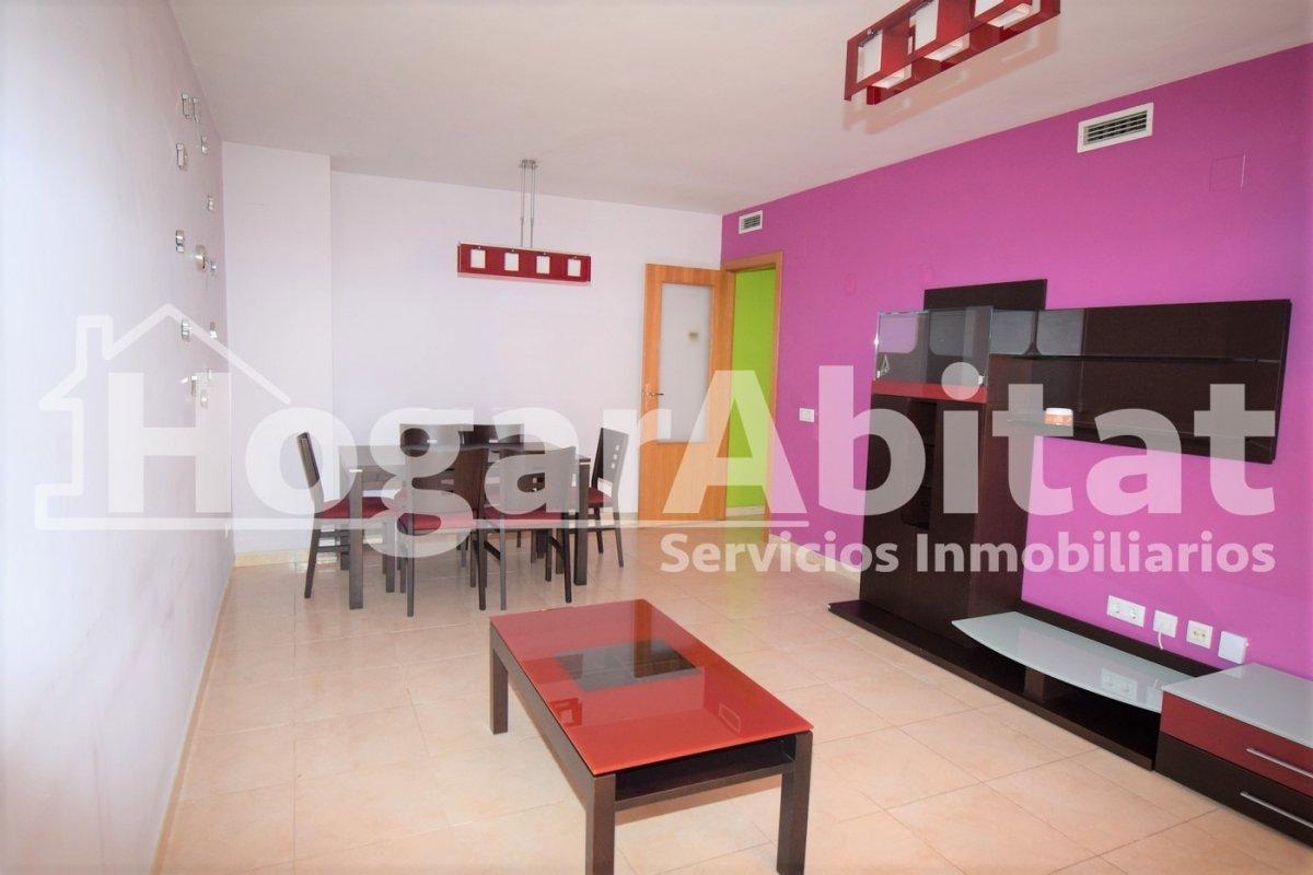 Flat for sale in Av de Valencia, Castellon de la Plana