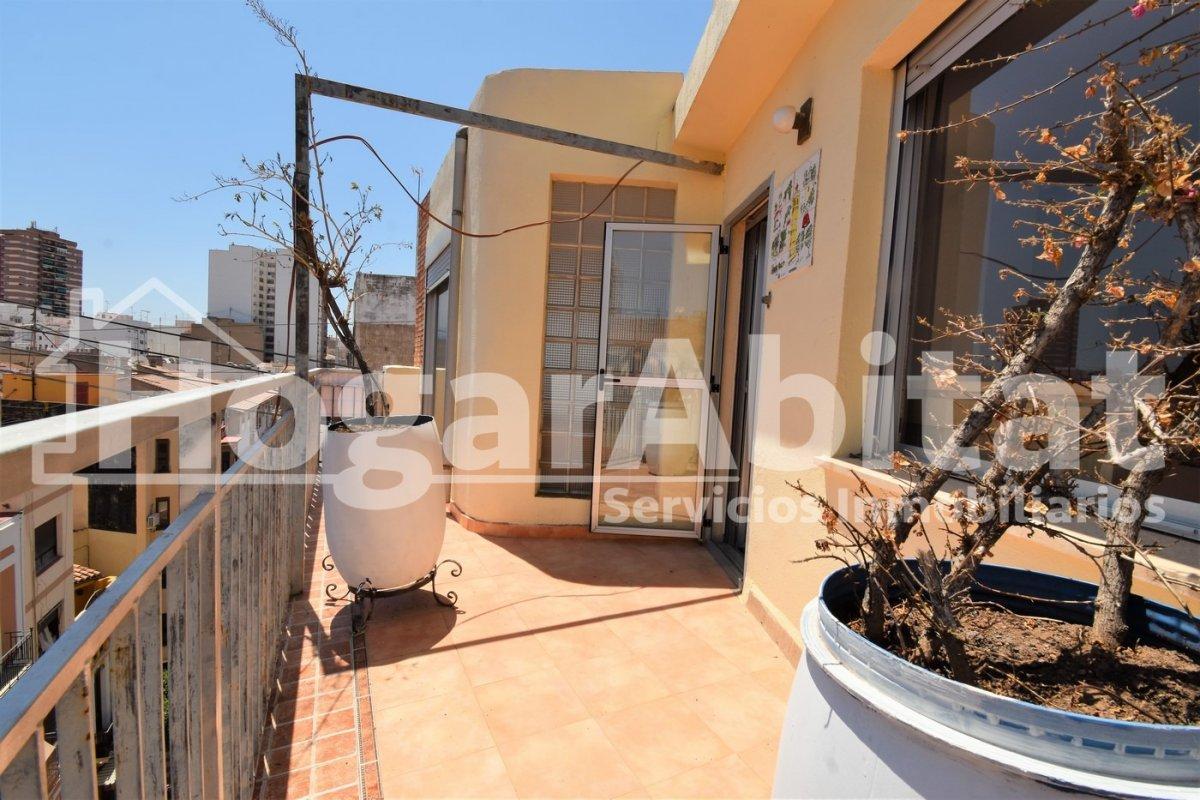 Penthouse for sale in Castellón, Castellon de la Plana