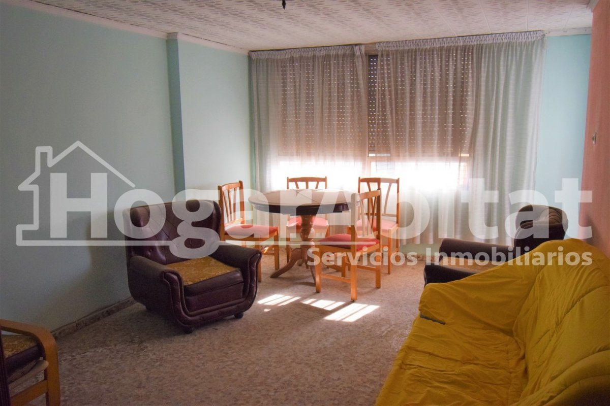 Flat for sale in Borriana/burriana, Burriana